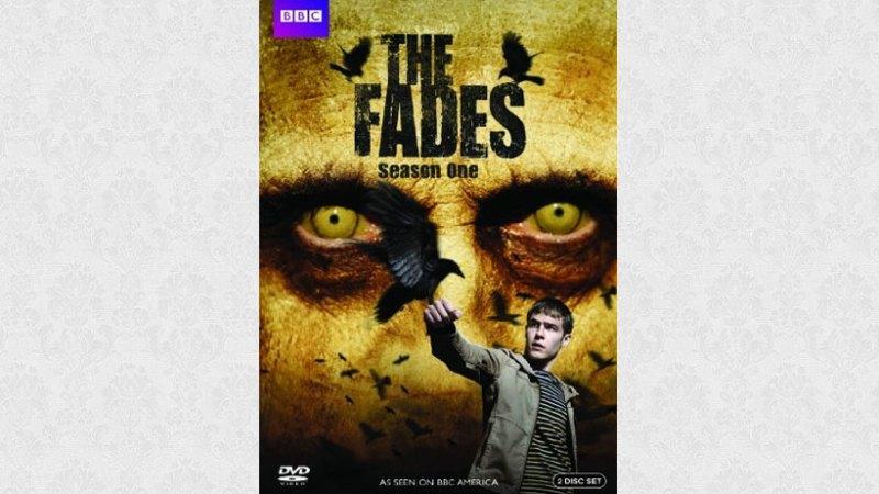 The Fades 2011