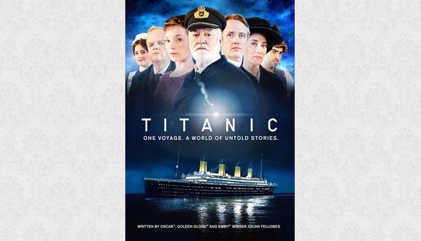 Titanic (2012)