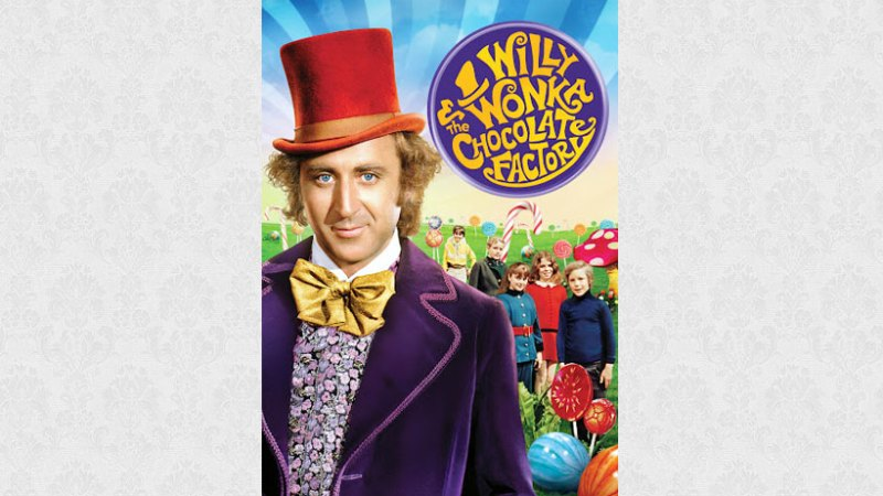 Willy Wonka and the Chocolate Factory 1971