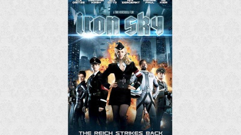 Iron Sky 2012