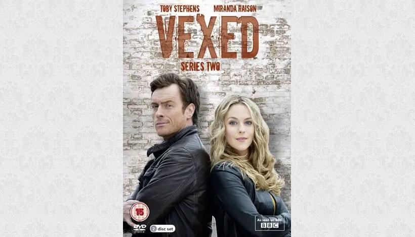 Vexed (2012) 2.1