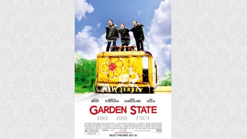 Garden State 2004