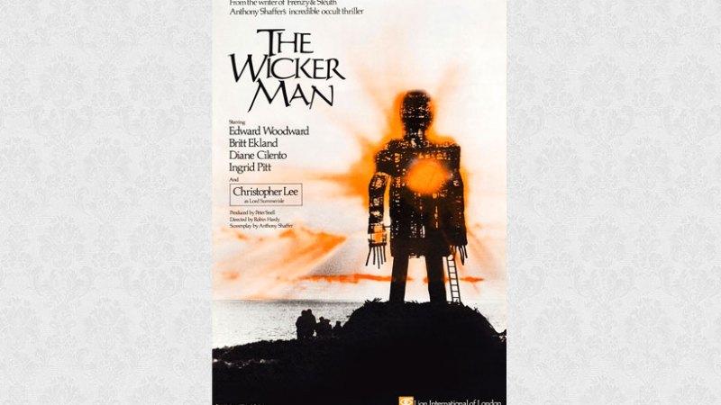 The Wicker Man 1973