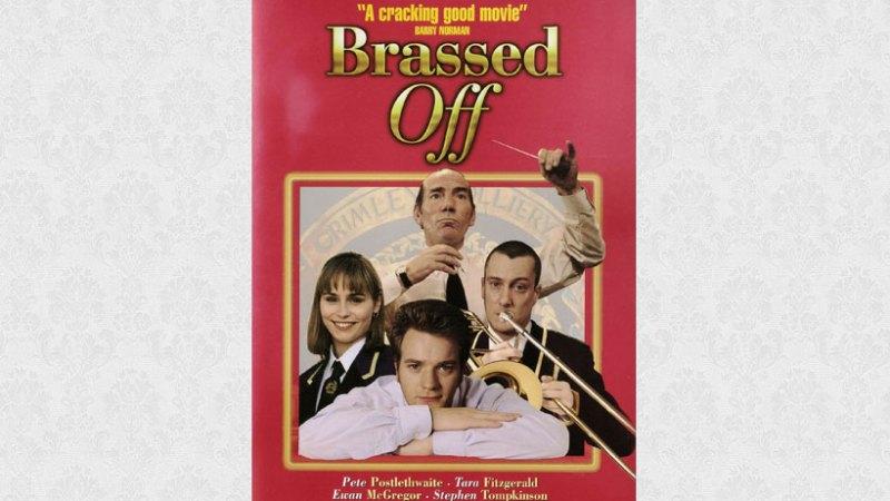 Brassed Off 1996