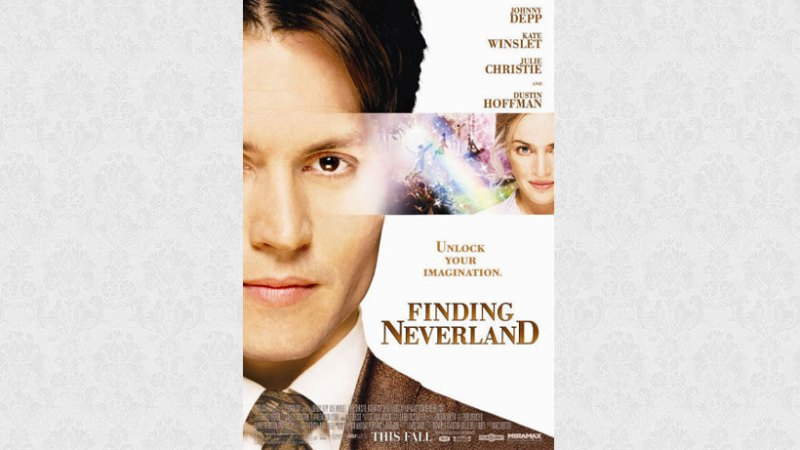 Finding Neverland 2004