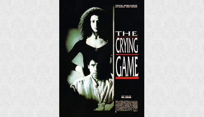 The Crying Game (1992)