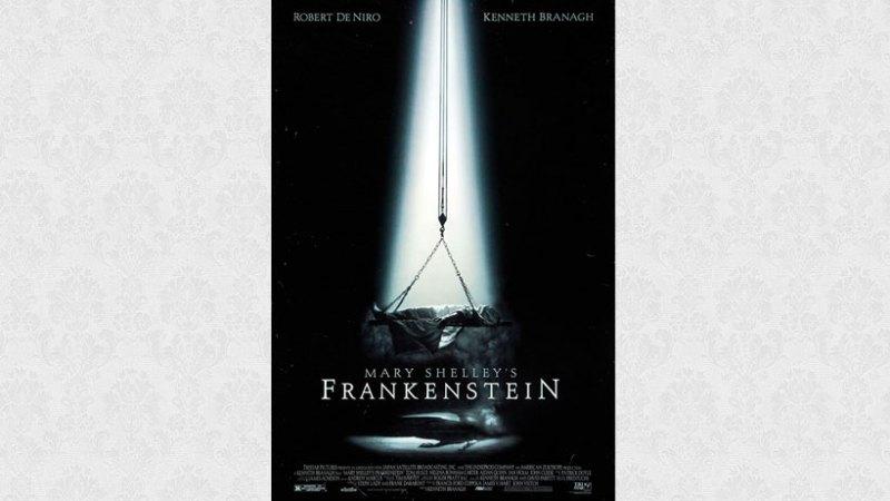 Mary Shelley's Frankenstein 1994