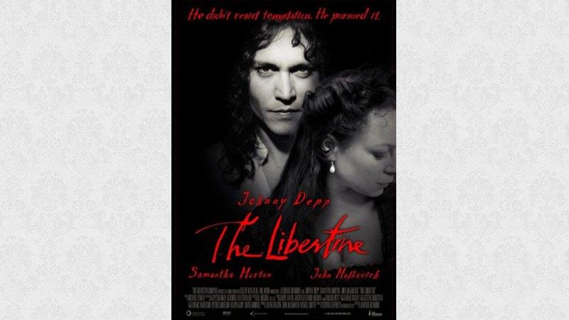 The Libertine 2004