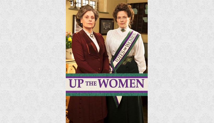 Up the Women: Series 1 (2013)