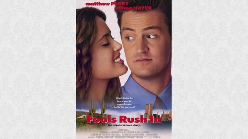 Fools Rush In 2007