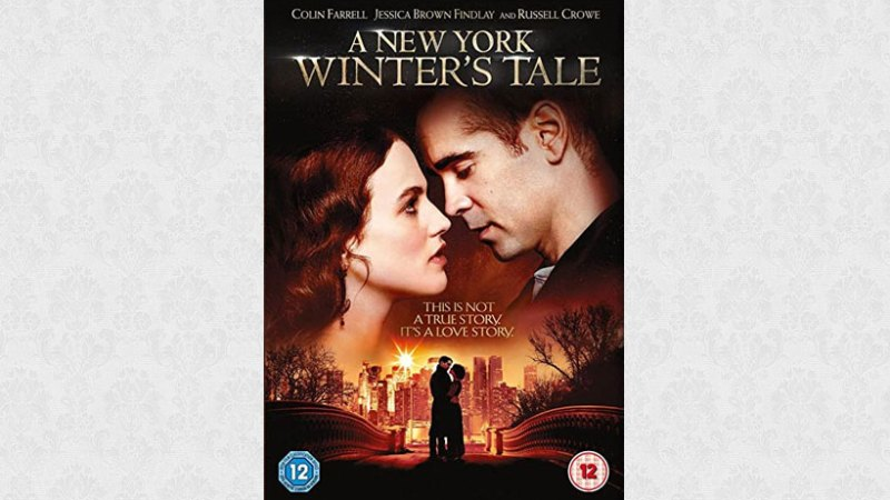 A New York Winter's Tale 2014