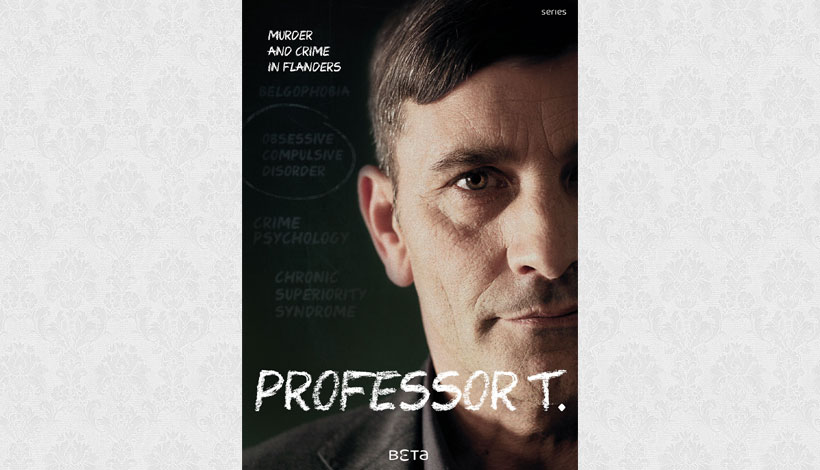 Professor T. (2015-2018)