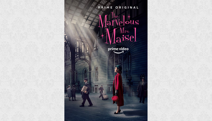The Marvelous Mrs. Maisel: Season 2 (2018)