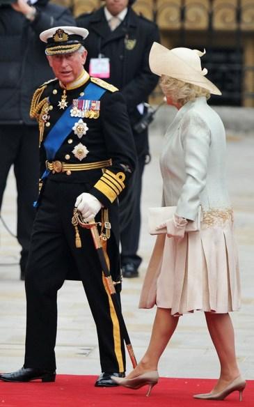 0012 The Royal Wedding