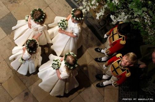0033 The Royal Wedding