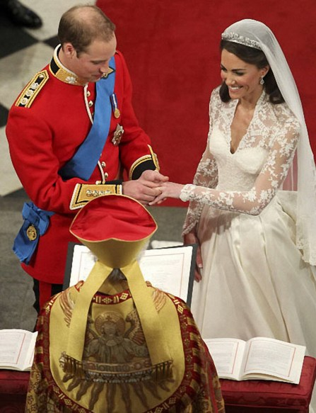 0050 The Royal Wedding