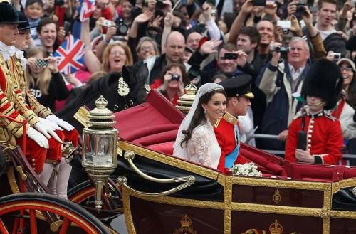 0081 The Royal Wedding