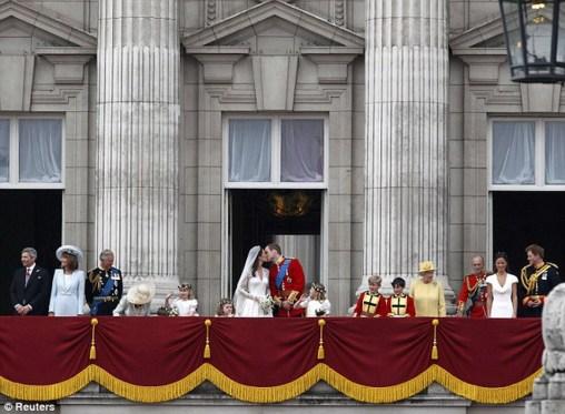 0091 The Royal Wedding