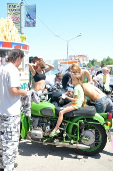0110 Familie Sevastopol