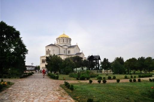0868 Familie Sevastopol