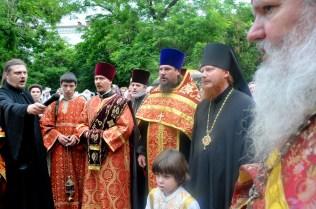 1800 Familie Sevastopol