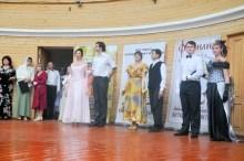 2903 Familie Sevastopol