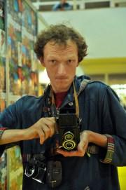 Профессиональные фотографы в Киеве. Галерея фото портретов знаменитостей 251
