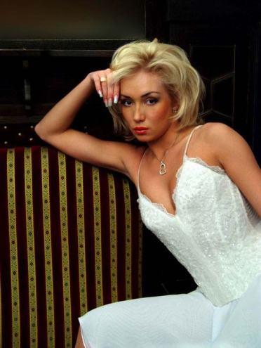 Профессиональные фотографы в Киеве. Галерея фото портретов знаменитостей 309