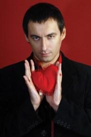 Фото портреты знаменитостей. Профессиональный фотограф в Киеве. 48
