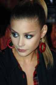 Фото портреты знаменитостей. Профессиональный фотограф в Киеве. 45