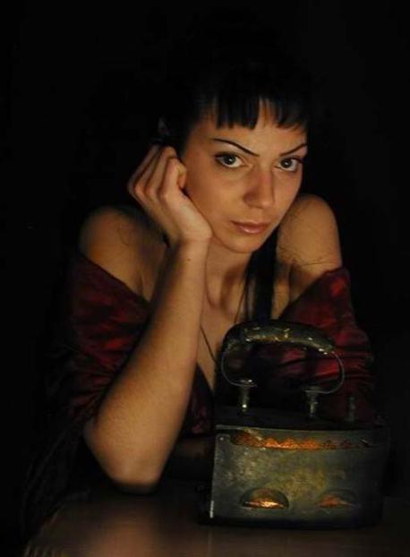 Фото для портфолио. Профессиональный фотограф в Киеве. 71