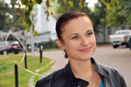 Разные фото портреты разных людей. Профессиональный фотограф в Киеве 84