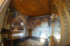 И снова я в Зверинецком монастыре. Живые фотографии о вечном 30