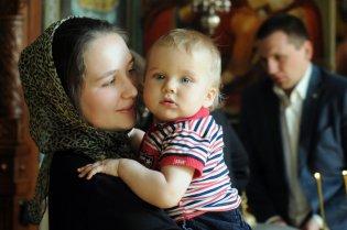 Фотосессия. Тихая палитра Ионинского.... Фото ребенка 8