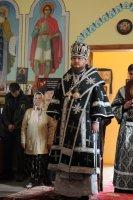 Фоторепортаж. Первое мая в сельском храме села Сукачи 39