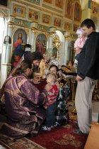 Фоторепортаж. Первое мая в сельском храме села Сукачи 110