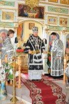 Фоторепортаж. Первое мая в сельском храме села Сукачи 111