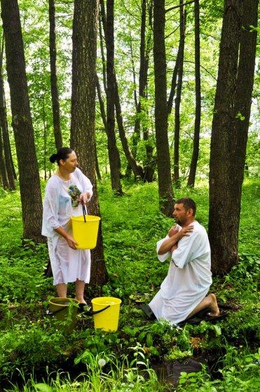 Фотосессия и впечатления возле целительного источника Пресвятой Богородицы «Целительницы». 25