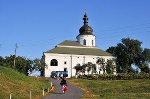 300 фото с храмового праздника Преображение Господне Спасо-Преображенского скита Ионинского монастыря 3