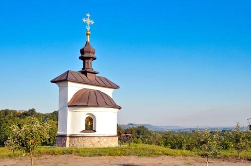 300 фото с храмового праздника Преображение Господне Спасо-Преображенского скита Ионинского монастыря 8