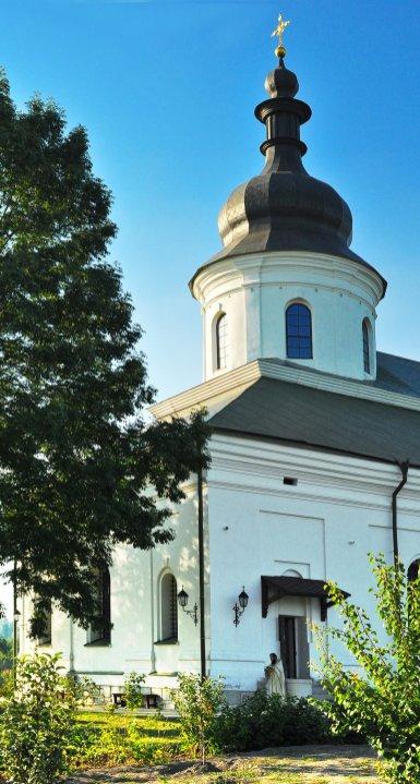 300 фото с храмового праздника Преображение Господне Спасо-Преображенского скита Ионинского монастыря 9