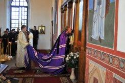 300 фото с храмового праздника Преображение Господне Спасо-Преображенского скита Ионинского монастыря 19