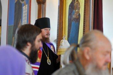 300 фото с храмового праздника Преображение Господне Спасо-Преображенского скита Ионинского монастыря 22