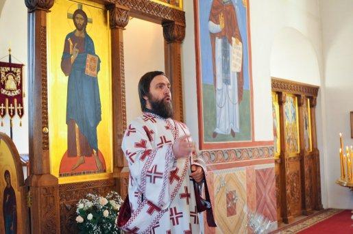 300 фото с храмового праздника Преображение Господне Спасо-Преображенского скита Ионинского монастыря 34