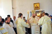 300 фото с храмового праздника Преображение Господне Спасо-Преображенского скита Ионинского монастыря 35