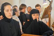 300 фото с храмового праздника Преображение Господне Спасо-Преображенского скита Ионинского монастыря 39