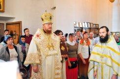 300 фото с храмового праздника Преображение Господне Спасо-Преображенского скита Ионинского монастыря 45