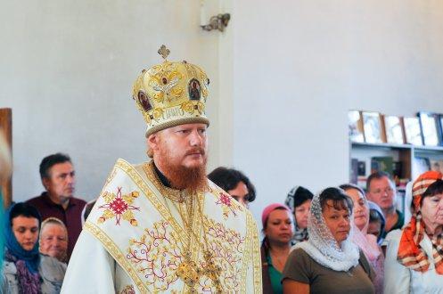 300 фото с храмового праздника Преображение Господне Спасо-Преображенского скита Ионинского монастыря 47