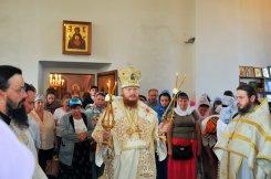 300 фото с храмового праздника Преображение Господне Спасо-Преображенского скита Ионинского монастыря 58