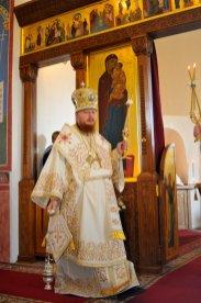 300 фото с храмового праздника Преображение Господне Спасо-Преображенского скита Ионинского монастыря 65